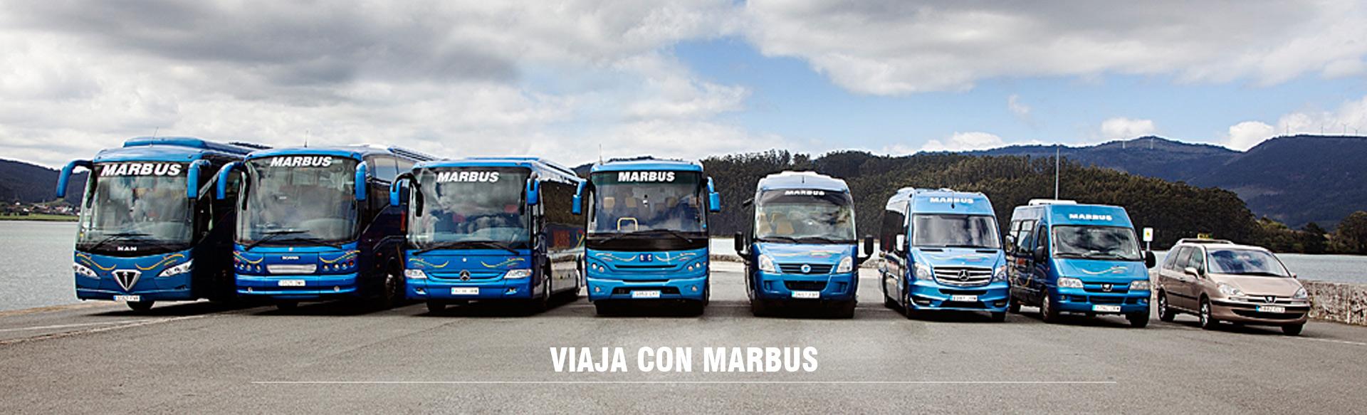 Autos Marbus